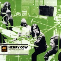 Purchase Henry Cow - The 40th Anniversary Henry Cow Box Set: Trondheim 1 CD4