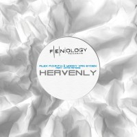 Purchase Alex M.O.R.P.H. - Heavenly (With Woody Van Eyden & Kate Peters) (MCD)