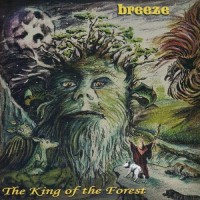 Purchase Breeze - The King Of The Forest