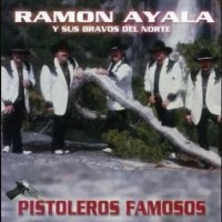 Purchase Ramon Ayala - Pistoleros Famosos