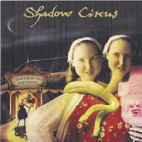 Purchase Shadow Circus - Welcome To The Freak Room