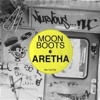 Purchase Moon Boots - Aretha (CDS)