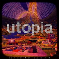 Purchase Moon Boots - Utopia (CDS)