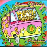 Purchase VA - Michael Gerald's Party Machine (EP)
