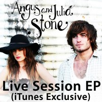 Purchase Angus & Julia Stone - Live Session (EP)