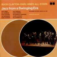 Purchase Buck Clayton - Jazz From A Swinging Era (With Earl Hines All-Stars) CD1