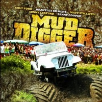 Purchase Colt Ford - Presents Mud Digger