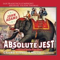 Purchase John Adams - Absolute Jest