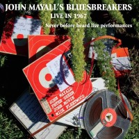 Purchase John Mayall & The Bluesbreakers - Live In 1967