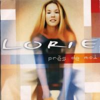 Purchase Lorie - Près De Moi (CDS)