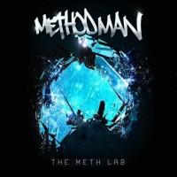 Purchase Method Man - The Meth Lab