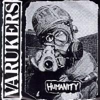 Purchase The Varukers - Humanity (EP) (Vinyl)