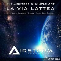 Purchase Tim Lighterz & Simple Art - La Via Lattea (EP)