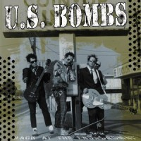 Purchase U.S. Bombs - Back At The Laundromat