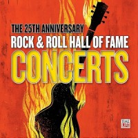 Purchase U2 - The 25Th Anniversary Rock & Roll Hall Of Fame Concerts CD4