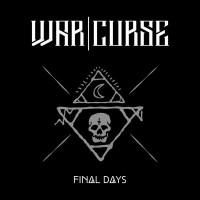 Purchase War Curse - Final Days (EP)