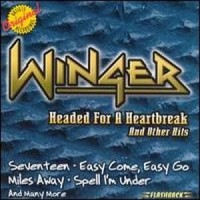 Purchase Winger - Headed For A Heartbreak And Other Hits
