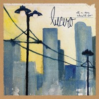 Purchase Lucero - All A Man Should Do
