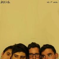 Purchase Marietta - As It Were