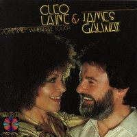 Purchase Cleo Laine & James Galway - Sometimes When We Touch (Vinyl)
