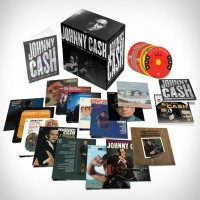 Purchase Johnny Cash - The Complete Columbia Album Collection: Man In Black CD27