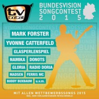 Purchase VA - Bundesvision Songcontest 2015