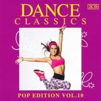Purchase VA - Dance Classics: Pop Edition Vol. 10 CD2