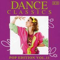 Purchase VA - Dance Classics: Pop Edition Vol. 11 CD1