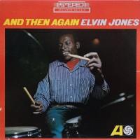 Purchase Elvin Jones - And Then Again (Vinyl)