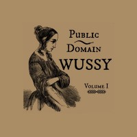 Purchase Wussy - Public Domain Vol. I (EP)