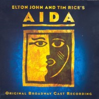 Purchase Original Broadway Cast Recording - Aida