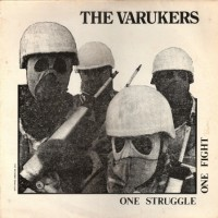 Purchase The Varukers - One Struggle, One Fight (Vinyl)