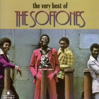 Purchase Softones - The Very Best Of The Softones