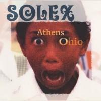 Purchase Solex - Athens Ohio (EP)