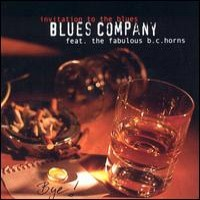 Purchase Blues Company - Invitation To The Blues
