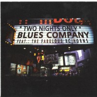 Purchase Blues Company - Two Nights Only