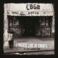 Purchase J Mascis - Live At Cbgb's: The First Acoustic Show