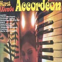 Purchase Horst Wende - Accordeon (Vinyl)