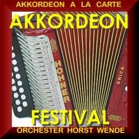 Purchase Horst Wende - Accorderon 'a La Carte