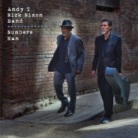 Purchase Andy T Nick Nixon Band - Numbers Man