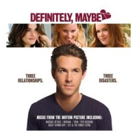 Purchase Clint Mansell - Definitely,maybe