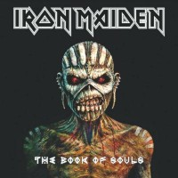 Purchase Iron Maiden - The Book Of Souls CD2