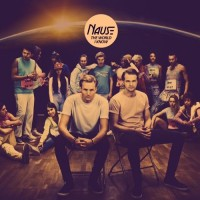 Purchase Nause - The World I Know (CDS)