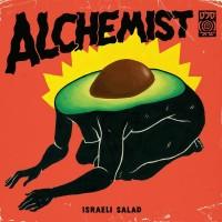 Purchase Alchemist - Israeli Salad