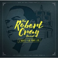 Purchase The Robert Cray Band - 4 Nights Of 40 Years Live (Deluxe Edition) CD2