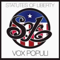 Purchase The Statutes Of Liberty - Vox Populi