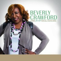 Purchase Beverly Crawford - Thank You For All You've Done