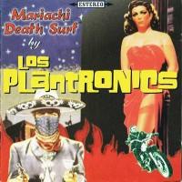 Purchase Los Plantronics - Mariachi Death Surf