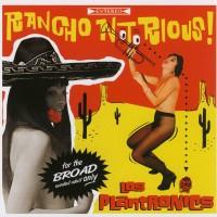 Purchase Los Plantronics - Rancho Notorious!