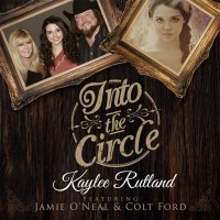 Purchase Kaylee Rutland - Into The Circle (Feat. Jamie O'neal & Colt Ford) (CDS)